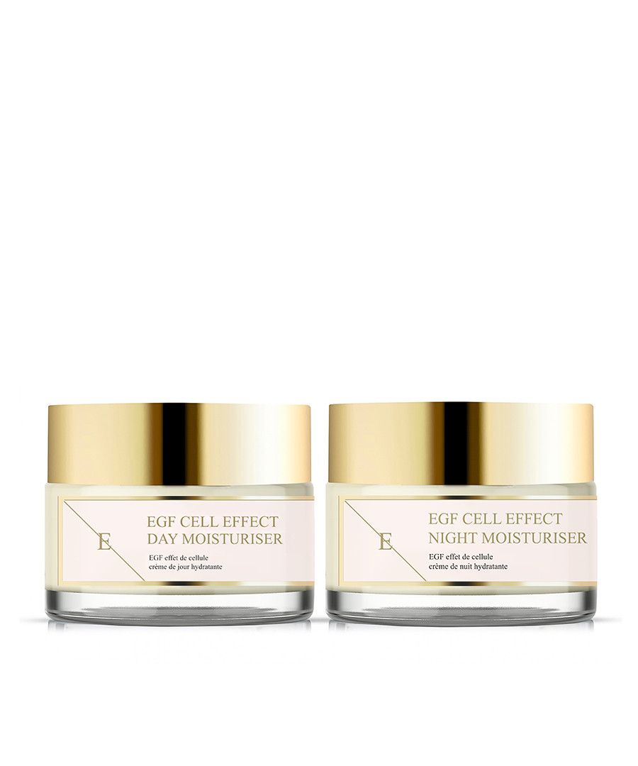 2pc Cell effect day & night moisture set Sale - eclat skincare