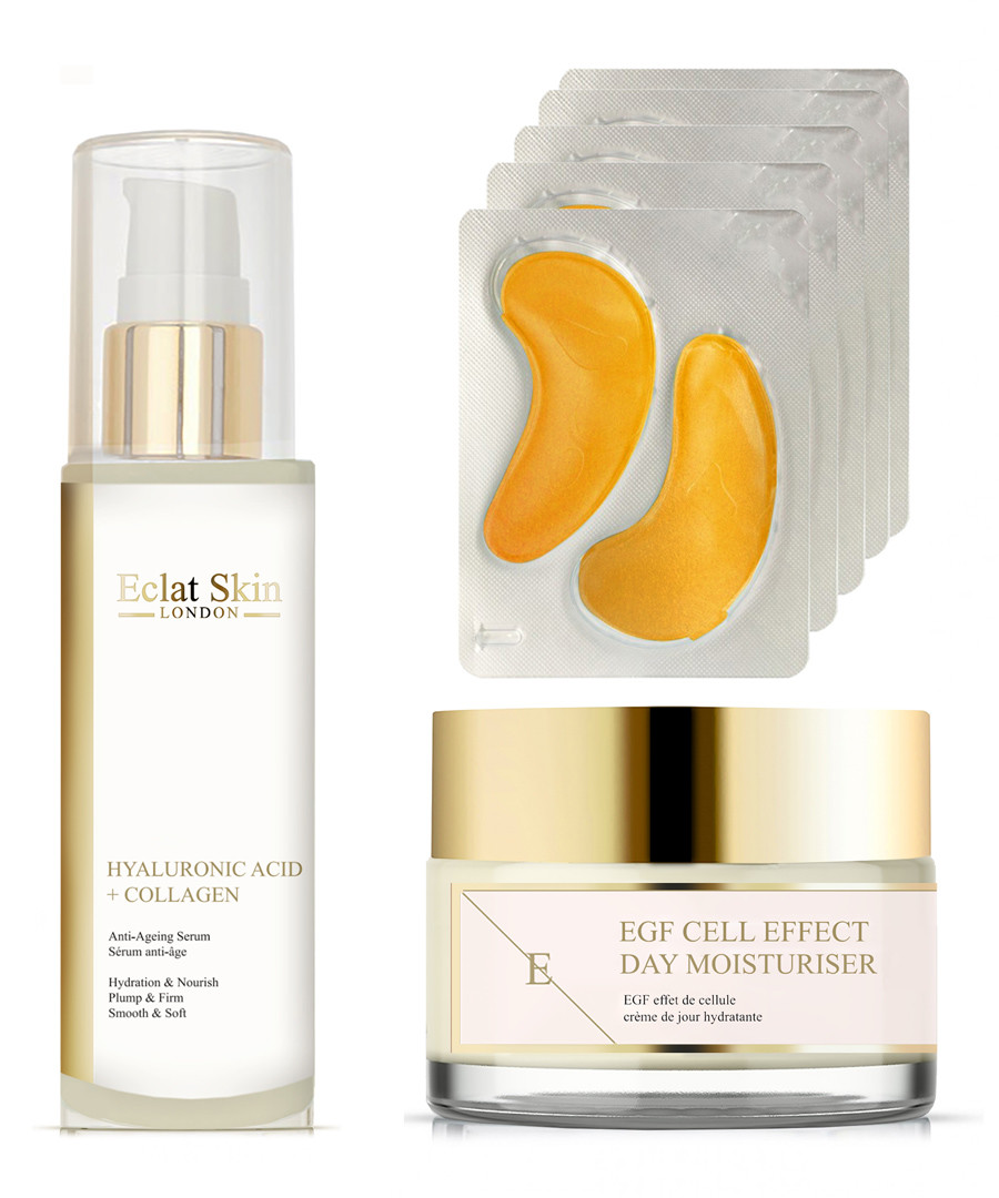 3pc Youthful skin starter set Sale - eclat skincare