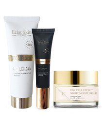 3pc Youthful skin nourish set