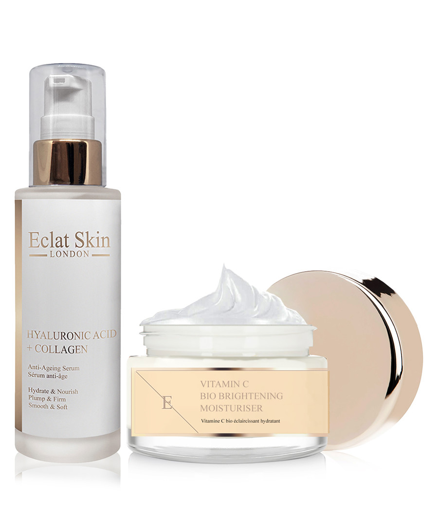 2pc Youth bright & hydration boost set Sale - eclat skincare