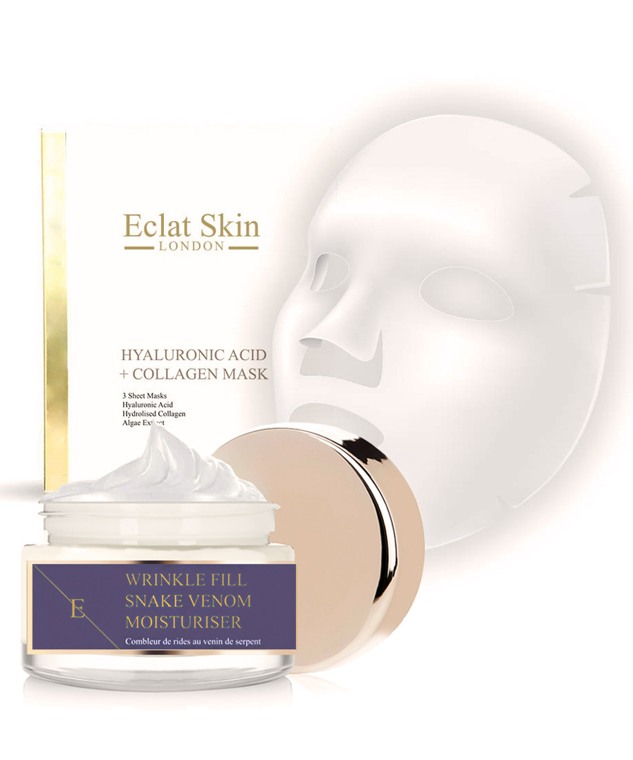 2pc Ultimate youth hydration set Sale - eclat skincare