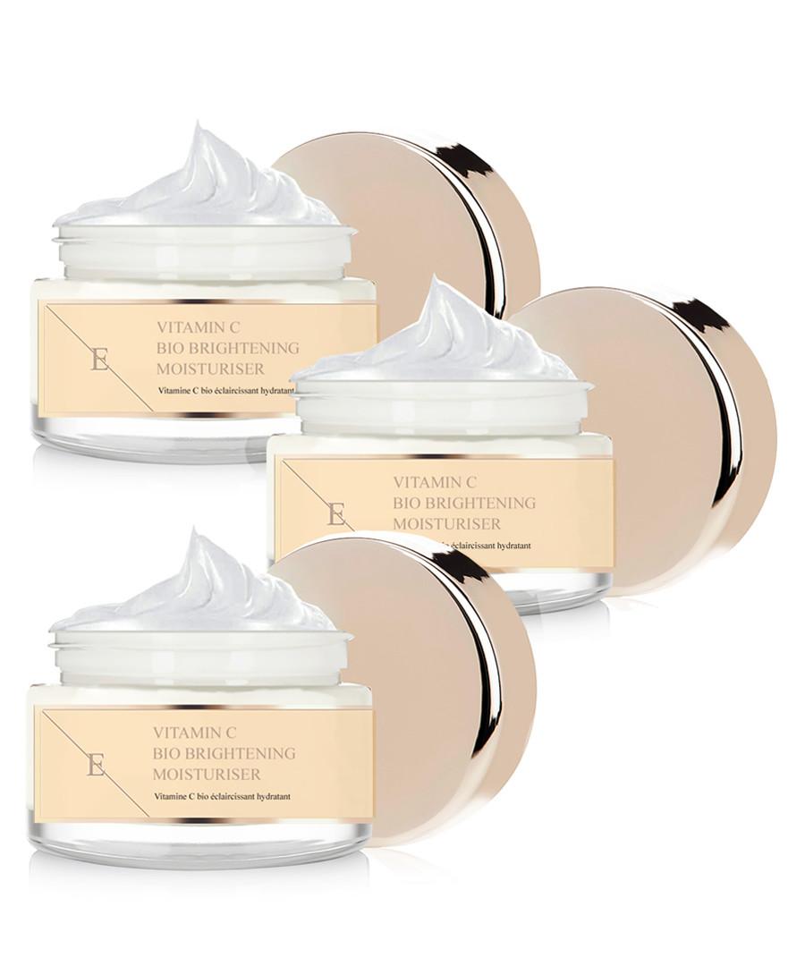 3pc Vitamin C brightening moisturise set Sale - eclat skincare