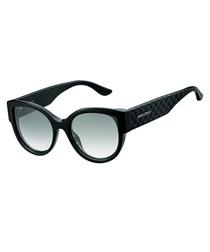 Pollie black & grey sunglasses