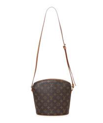 Drouot Brown Monogram shoulder bag