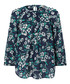 Sophie navy print blouse Sale - monsoon Sale