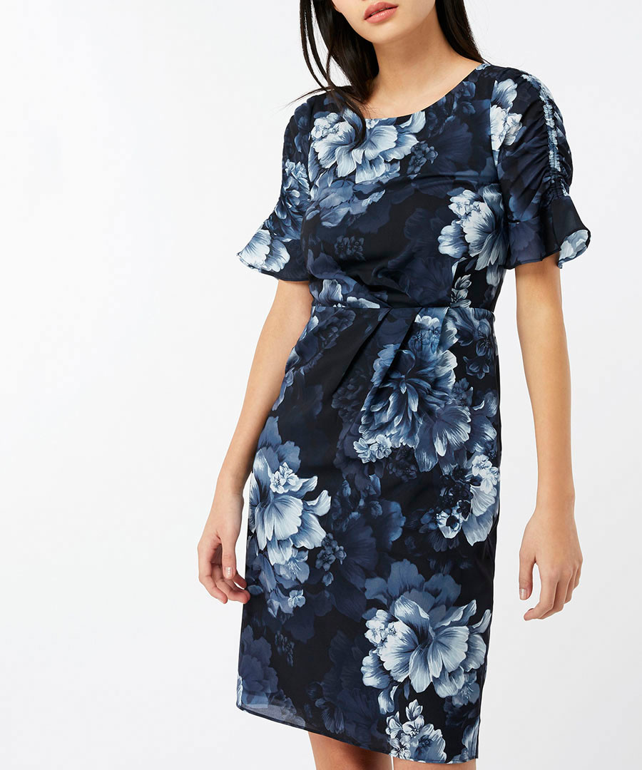 Serena floral print dress Sale - monsoon