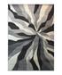 SPLINTED GREY rug 80 X 150cm Sale - flair rugs Sale