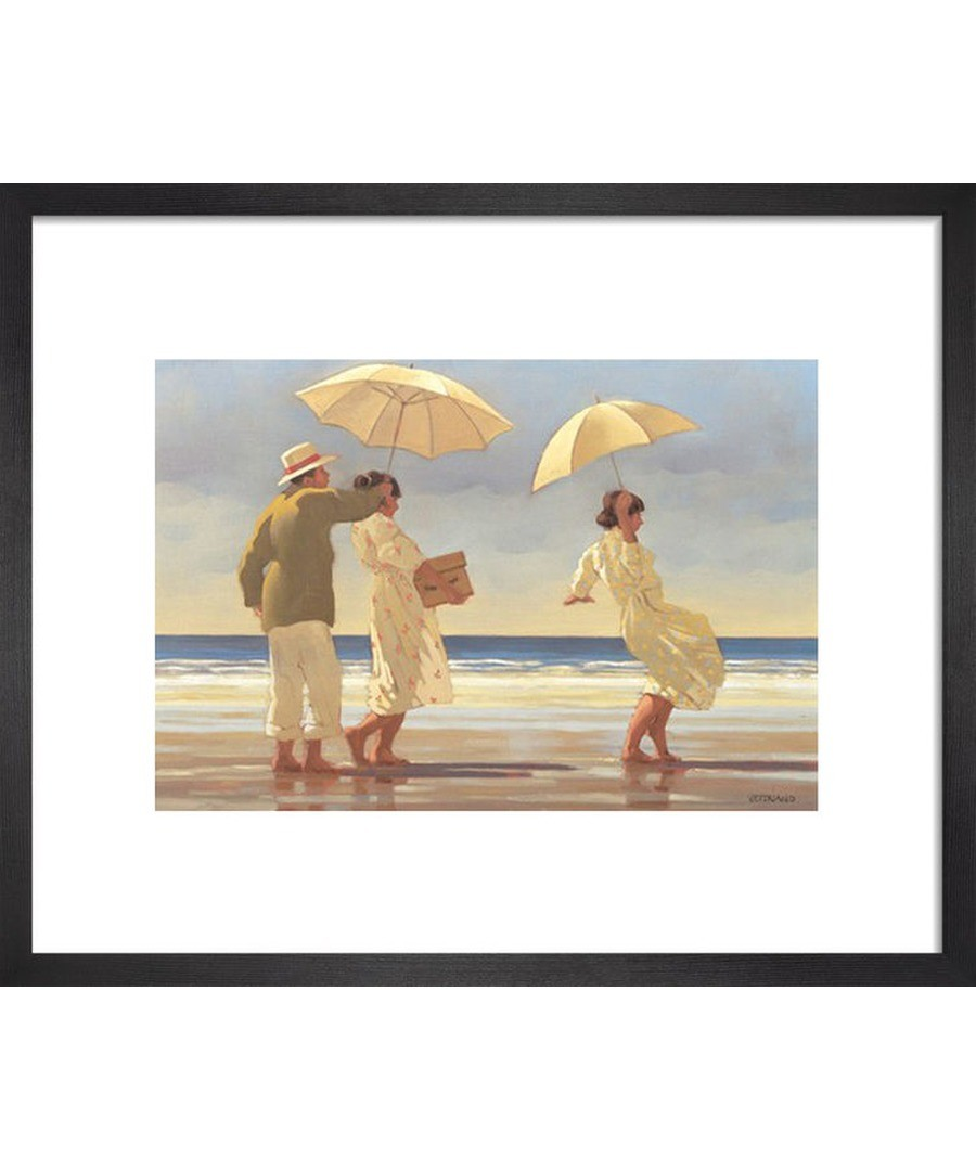 The Picnic Party by Jack Vettriano Sale - Jack Vettriano