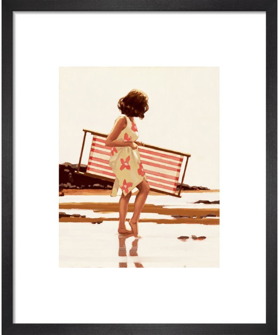 Sweet Bird Of Youth (Study) by Jack Vettriano Sale - Jack Vettriano