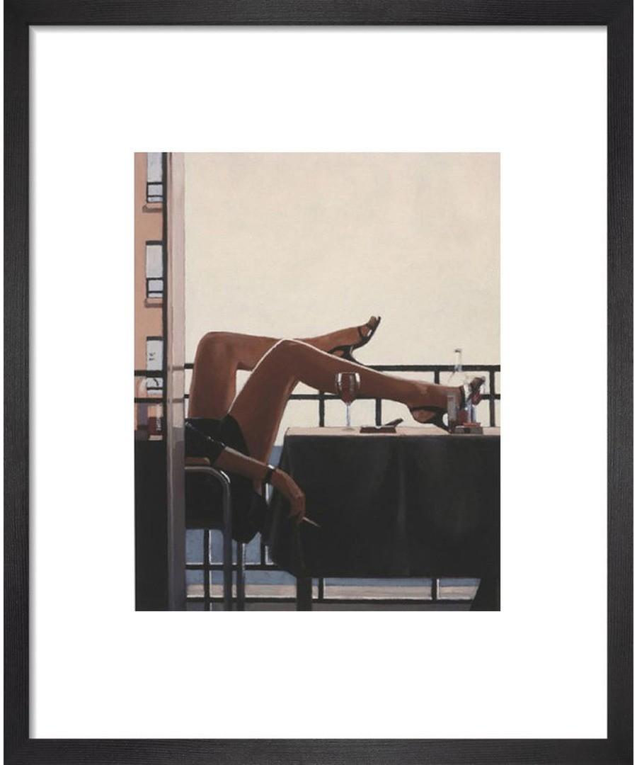 The Temptress by Jack Vettriano Sale - Jack Vettriano