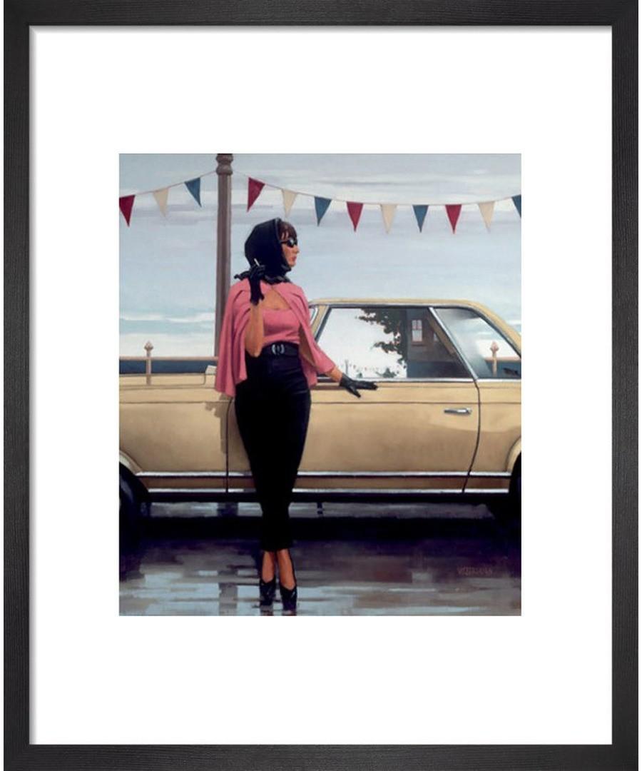 Suddenly One Summer by Jack Vettriano Sale - Jack Vettriano
