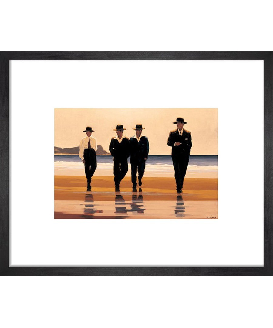 The Billy Boys by Jack Vettriano Sale - Jack Vettriano