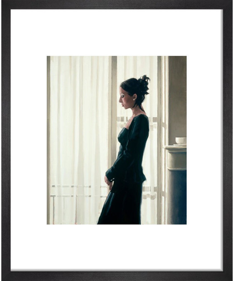 Beautiful Dreamer by Jack Vettriano Sale - Jack Vettriano