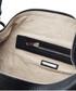 The Costner black leather slouch bag Sale - Amanda Wakeley Sale