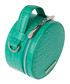 The Ross aqua leather jewellery case Sale - Amanda Wakeley Sale