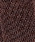 Brown pure wool knitted tie Sale - hugo boss Sale