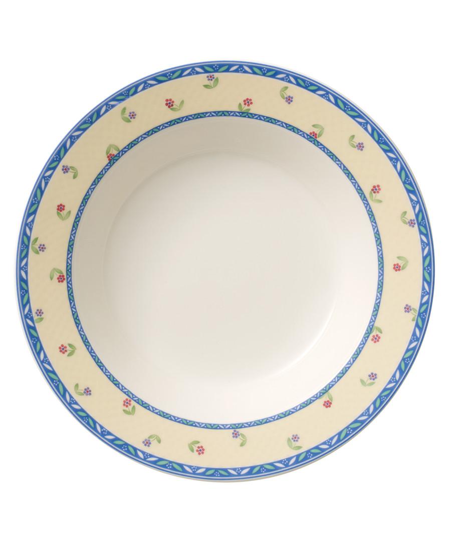12pc Flower Cottage porcelain Dinner set Sale - villeroy & boch