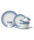 8pc For Me & You porcelain dinner set Sale - villeroy & boch Sale