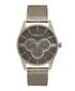 Antique silver-tone quartz watch Sale - ken cole Sale