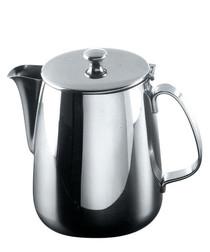 Steel coffee pot 250ml