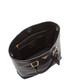 Vitello Phenix black leather shopper Sale - prada Sale