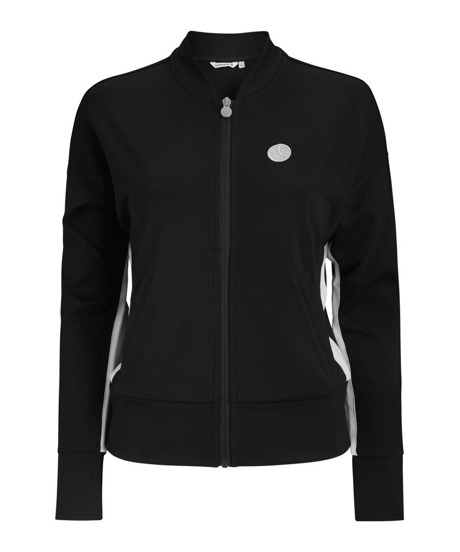 Black zip-up jacket Sale - Bjorn Borg
