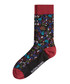 Multi-colour print socks Sale - bjorn borg Sale