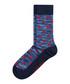 Blue & red spotted socks Sale - Bjorn Borg Sale