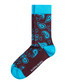 Multi-colour paisley print socks Sale - Bjorn Borg Sale
