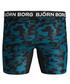 Blue camouflage print boxers Sale - Bjorn Borg Sale