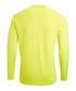 Yellow long sleeve logo top Sale - bjorn borg Sale