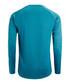 Teal long sleeve logo top Sale - bjorn borg Sale