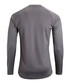 Grey long sleeve logo top Sale - Bjorn Borg Sale