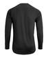 Black long sleeve logo top Sale - bjorn borg Sale