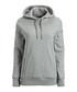 Light grey cotton blend hoodie Sale - bjorn borg Sale