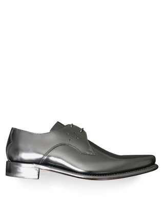 9c4d6cb4e081 Gibson black leather Derby shoes Sale - jeffery west Sale