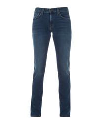 Kane bansko straight fit jeans