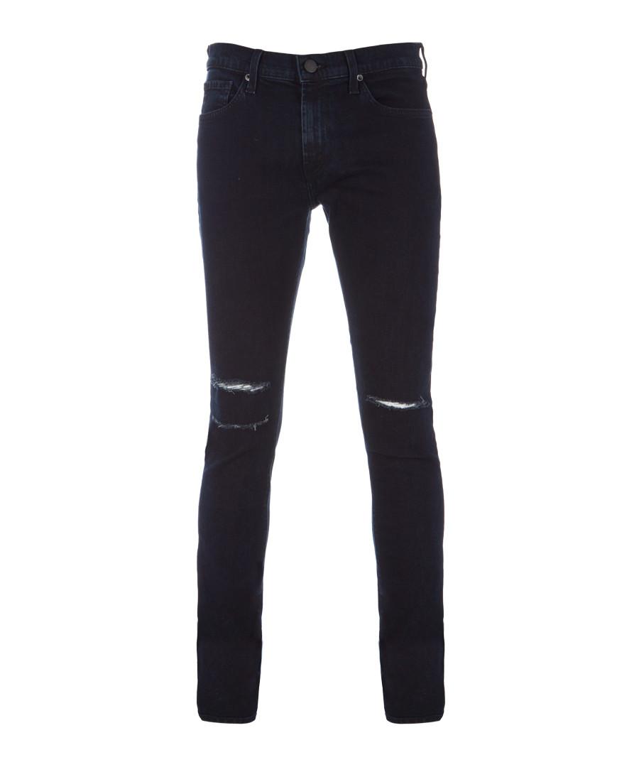 Mick caput cotton skinny jeans Sale - J Brand