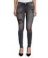 curvy cotton blend skinny jeans Sale - true religion Sale