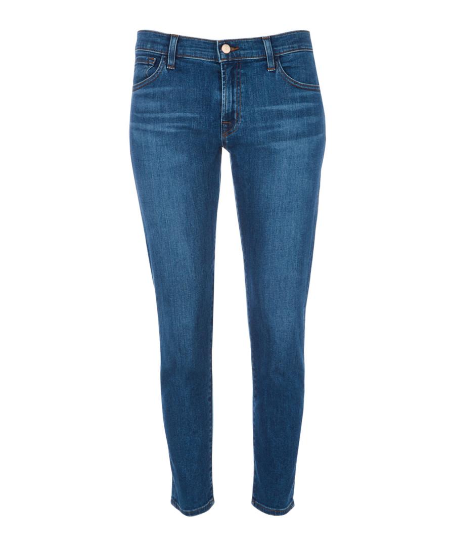 Sadey lovesick mid-rise slim jeans Sale - j brand