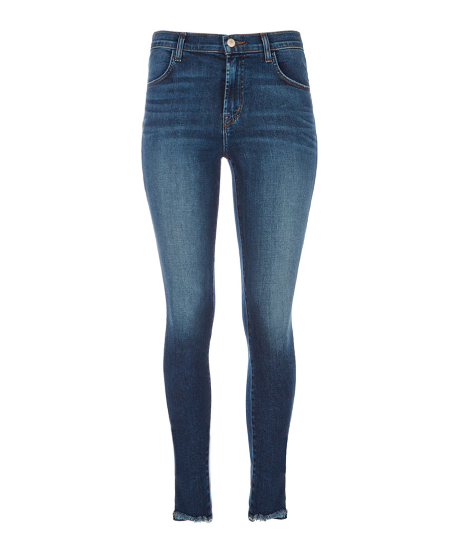 Maria gratitude high-rise skinny jeans Sale - J Brand