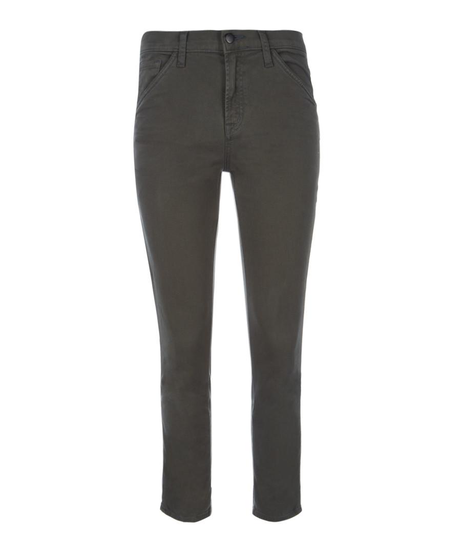 Ruby granite straight leg jeans Sale - J Brand