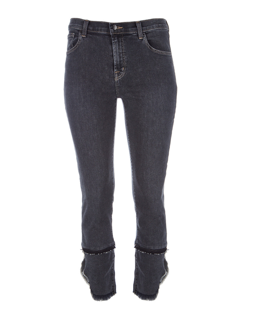 Ruby obscura crop jeans Sale - j brand