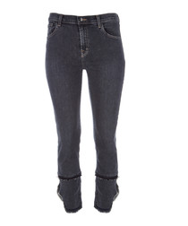 Ruby obscura crop jeans