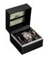 Carina 18k rose gold-plated steel watch Sale - jbw Sale