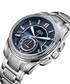 Prince silver-tone diamond watch Sale - jbw Sale