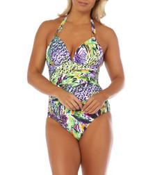 Hourglass Amazonite swimsuit