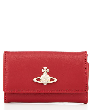 3497d83bb56 emma red leather key holder Sale - vivienne westwood Sale