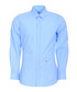 Sky stitched heart long sleeve shirt Sale - moschino Sale