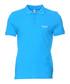 Sky pure cotton piqué polo shirt Sale - moschino Sale